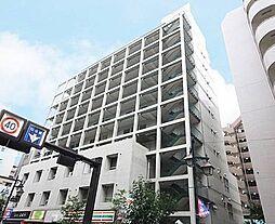 東京都小金井市本町2丁目の賃貸マンションの外観