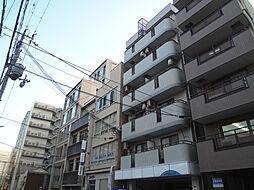 シダヴィレッジ[8階]の外観