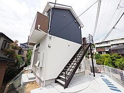 京急本線 弘明寺駅 徒歩14分の賃貸アパート