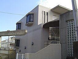 兵庫県神戸市須磨区月見山町1丁目の賃貸マンションの外観