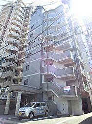 パインクレスト高宮[7階]の外観