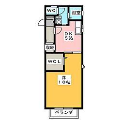 蟹江駅 4.6万円