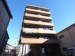 ソレイユ No.1[2階]の外観