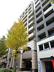 アクアシティ博多[9階]の外観