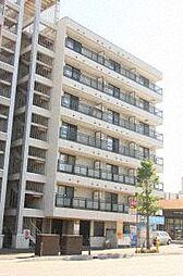 フィオーレクレッシェレ[6階]の外観