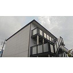 シモーヌヴィーユA棟[1階]の外観