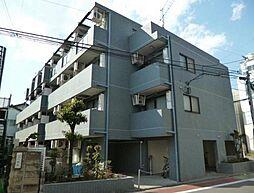 東京都杉並区久我山5丁目の賃貸マンションの外観