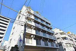 フェリエ新大阪[5階]の外観