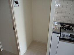 冷蔵庫置き場(イメージ)