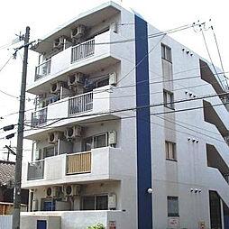 第5サンピア[3階]の外観