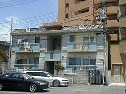 第2アーバンホーム吉清[1階]の外観