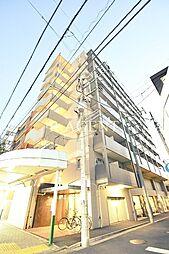 バージュアル横濱鶴見[5階]の外観