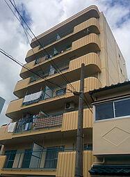 サンハイムホシバ[401号室]の外観