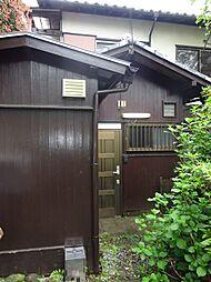 白樺の家[2F-8.5号室]の外観