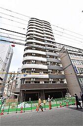 SERENITE堺筋本町SUD[505号室]の外観