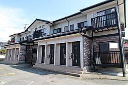 山口県下関市川中本町1丁目の賃貸アパートの外観