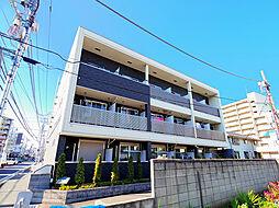 コンボニート[1階]の外観