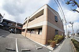 パーソナル飯田12[101号室]の外観