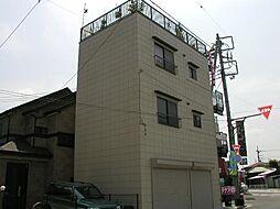 カーサ原田[3階]の外観