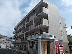 フォーロ・デル・コート[1階]の外観