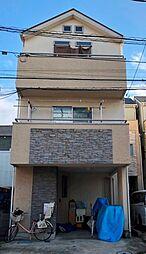 [一戸建] 神奈川県川崎市高津区新作4丁目 の賃貸【/】の外観