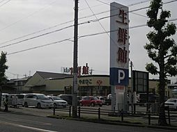 [テラスハウス] 愛知県稲沢市稲沢町前田 の賃貸【/】の外観