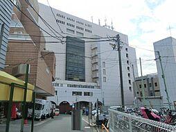 上鶴間岩波ビル[3階]の外観