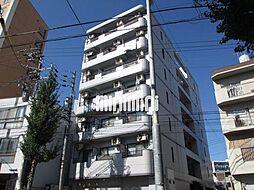 新栄ロイヤルビル[4階]の外観