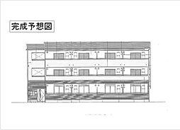 スカイ・エース・ダイガ[2階]の外観