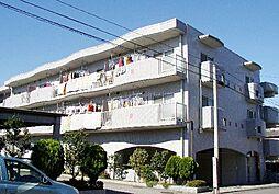 エトワールテラ[2階]の外観