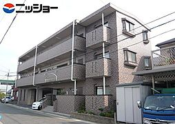 タウンコート[3階]の外観