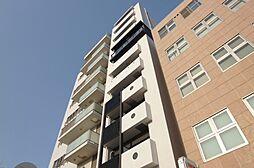 JPレジデンス大阪上町台[10階]の外観