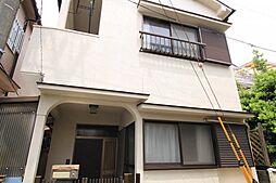 [一戸建] 兵庫県神戸市垂水区星が丘1丁目 の賃貸【兵庫県 / 神戸市垂水区】の外観