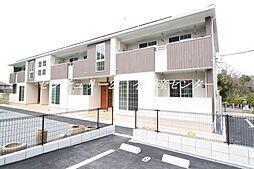 JR山陽本線 岡山駅 バス45分 郡下車 徒歩2分の賃貸アパート