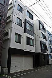 ブルースカイ札幌中央[205号室]の外観