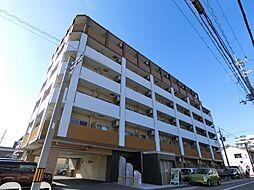 ブラントワール茨木[6階]の外観