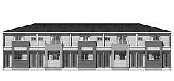 ボヌール[102号室]の外観