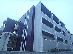 PGM長澤[3階]の外観