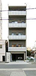G style 栄東[3階]の外観