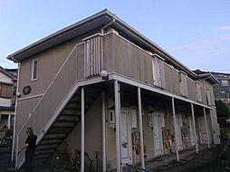 柿ノ木ヴィレッヂ3番館[2階]の外観