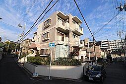 阪急千里線 千里山駅 徒歩7分の賃貸マンション