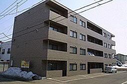 フェバリット壱番館[1階]の外観