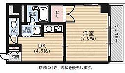 比治山橋駅 6.0万円