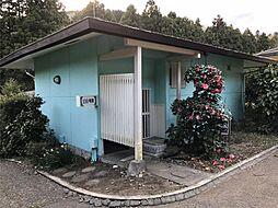 [一戸建] 静岡県伊東市吉田 の賃貸【/】の外観