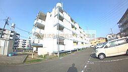 ビレッジハウス葛ノ葉7号棟[3階]の外観