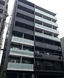 都営新宿線 森下駅 徒歩18分の賃貸マンション