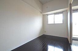 フォレシティ栄の洋室(イメージ)