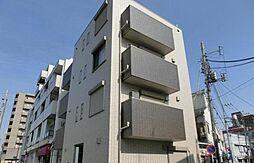 ラメゾン シャルマン[2階]の外観
