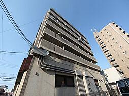 愛知県名古屋市中村区並木2丁目の賃貸マンションの外観