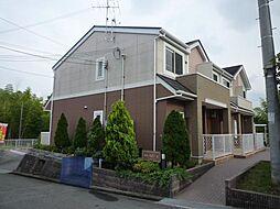 [テラスハウス] 大阪府河内長野市荘園町 の賃貸【/】の外観